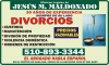 Jesus M. Maldonado