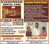Evergreen Dental Care