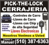Pick-The-Lock
