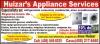Huizar's Appliance Services