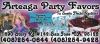 Arteaga Party Favors