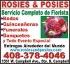 Rosies & Posies