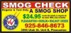 A Smog Shop