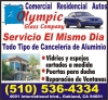 Olympic Glass Company