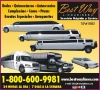 Best Way Limousines