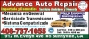 Advance Auto Repair