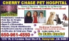 CHERRY CHASE PET HOSPITAL