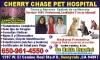 CHERRY CHASE PET HOSPITAL