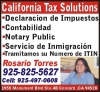 California Tax Solutions
