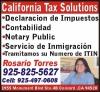 California Tax Solutions
