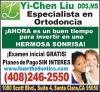 Yi-Chen Liu (Ortodoncia)