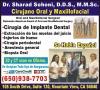 Sharad Sohoni, D.D.S., M.M.Sc.