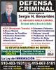 Sergio H. Benavides