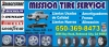 MISSION TIRE SERVICE West Bay