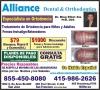 Alliance Dental & Orthodontics