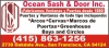 Ocean Sash & Door Inc.